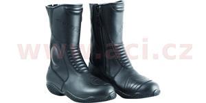 boty Siena Lady, ROLEFF - Německo, dámské (černé, vel. 37)