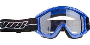 okuliare N1 Adult NOX  modré