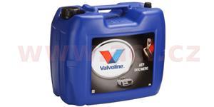 VALVOLINE ATF DEXRON III 20 l