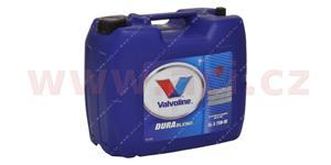 VALVOLINE DURABLEND GL 5 75W-90 20 l