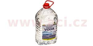 Destilovaná voda pre technické účely 5 l