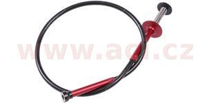 flexibilní magnetický podavač s háčky délka 700 mm