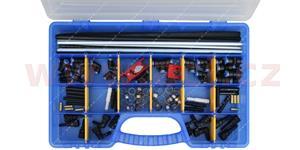 sada pre opravu palivového vedení 117 ks