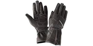 rukavice Mannheim ROLEFF dámské čierne vel. M