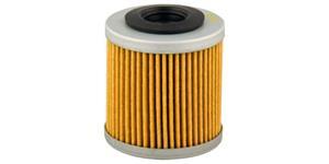 Olejový filter HF563 HIFLOFILTRO