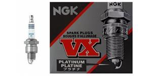 zapalovací svíčka B10EGV  řada Platinum, NGK - Japonsko