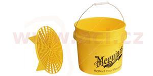 MEGUIARS kyblík s ochrannou vložkou