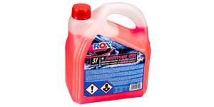 ANTIFREEZE G12+ 3 l nemrznoucí kvapalina pre chladiča- 100 % koncentrát při poměru 1:1 do teploty -40° C odpovídá čer
