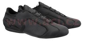 boty MONTREAL, ALPINESTARS - Itálie (černé, vel. 40)
