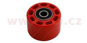 kladka reťaz e UNI RTECH červená vnútroný priemer 8 mm vnútroná priemer 42 mm