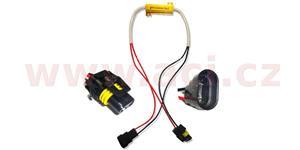 eliminátor chybových hlásení pre žárovky H8/H11