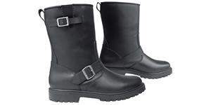 boty Classic, KORE - Itálie (černé, vel. 38)