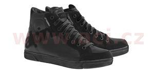 boty Joey Waterproof, ALPINESTARS - Itálie (černé, vel. 40)