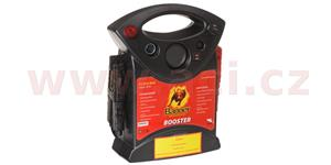 Banner BOOSTER P3 Professional EVO MAX - pomocný startovací zdroj pro osobní automobily