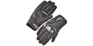 rukavice Tactical, AYRTON - ČR (černé/šedé, vel. M)