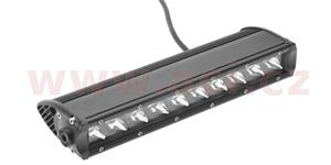 LED pracovní svetlo 50 W napětí 9-60 V 10x5 W CREE-XPG svět. tok 3500 lm délka 330 mm