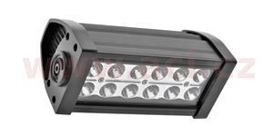 LED pracovní svetlo 36 W napětí 9-60 V 12x3 W Epistar svět. tok 2340 lm délka 190 mm