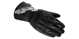 rukavice ALU pre H2OUT SPIDI čierne šedé vel. 2XL