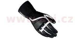 rukavice GRIP 2 SPIDI dámské čierne biele vel. XS