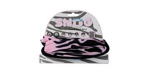 Nákrčník Snug Pink Zebra OXFORD UK