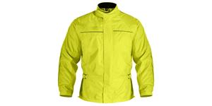 bunda RAIN SEAL OXFORD žltá fluo vel. XL