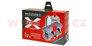 KETTENMAX PREMIUM LIGHT- pračka na motocykelové reťaz e sada bez náplní Rakousko