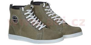 Obuv čižmy Street Sneaker 2.0 KORE šedé vel. 46