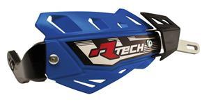 kryty páčok FLX ALU RTECH  modré bez montážnej sady nutné dokúpiť