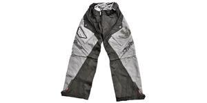 kalhoty Partol, FLY RACING - USA (černá, vel. 28)