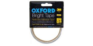 Reflexný samolepiaca páska Bright Tape OXFORD UK délka 4 5m
