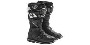 boty EM10, EMERZE (černé/bílé/šedé, vel. 46)