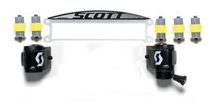 kit WFS pre okuliare SCOTT HUSTLE SCOTT