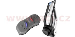 Bluetooth handsfree headset 10R dosah 0 9 km vr. dálkového ovládání na riaditka SENA