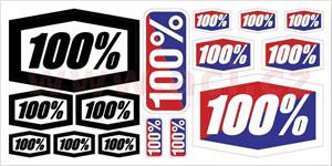 plato samolepek 30x10 100%