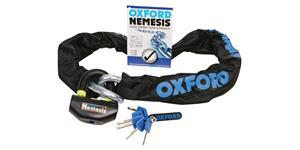zámok Nemesis vr. reťaz e OXFORD UK délka reťaz e 2 m