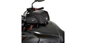 tankvak na motocykel F1 Mini OXFORD UK čierny objem 7l