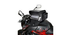 tankvak na motocykel F1 Magnetic OXFORD UK čierny objem 35l