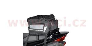 brašna na sedlo spolujedce F1 Tailpack OXFORD UK čierna objem 18l