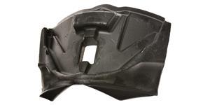 interiér bradové části pre prilby GP500 AIROH