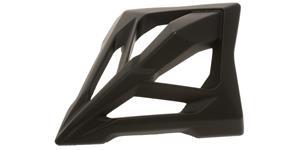 bradový Chránič pre prilby AVIATOR 2.2 AIROH  čierne