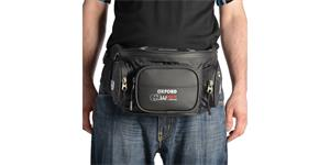 ledvinka XW3R Waist Pack OXFORD UK objem 3l