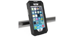 vodeodolné púzdro na telefony Aqua Dry Phone pre OXFORD UK iPhone 5/5SE