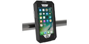 vodeodolné púzdro na telefony Aqua Dry Phone pre OXFORD UK iPhone 6/7 Plus