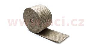 DEi Design Engineering termo izolační páska na výfuky svetlo hnedá šířka 50 mm délka 4 5 m
