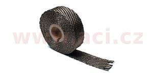 DEi Design Engineering termo izolační páska na výfuky titanová šířka 25 mm délka 4 5 m