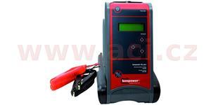 Automatická nabíječka Keepower XL-PRO, 12V / 24V - 30A