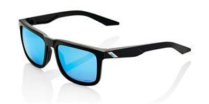 sluneční brýle BLAKE , 100% (zabarvená modrá skla)