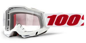 ACCURI 2 100% - USA , brýle Denver - čiré plexi