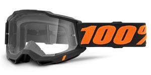 ACCURI 2 100% - USA , brýle Chicago - čiré plexi