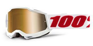 ACCURI 2 100% - USA , dětské brýle Denver - True zlaté plexi